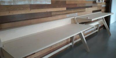 Réalisation de meubles Opendesk