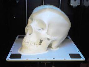 Exemple d'impression 3D